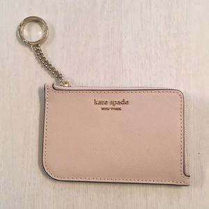 NWT Kate Spade cardholder